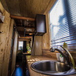 Cuisine tiny house 4