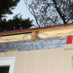 Isolation du toit 5