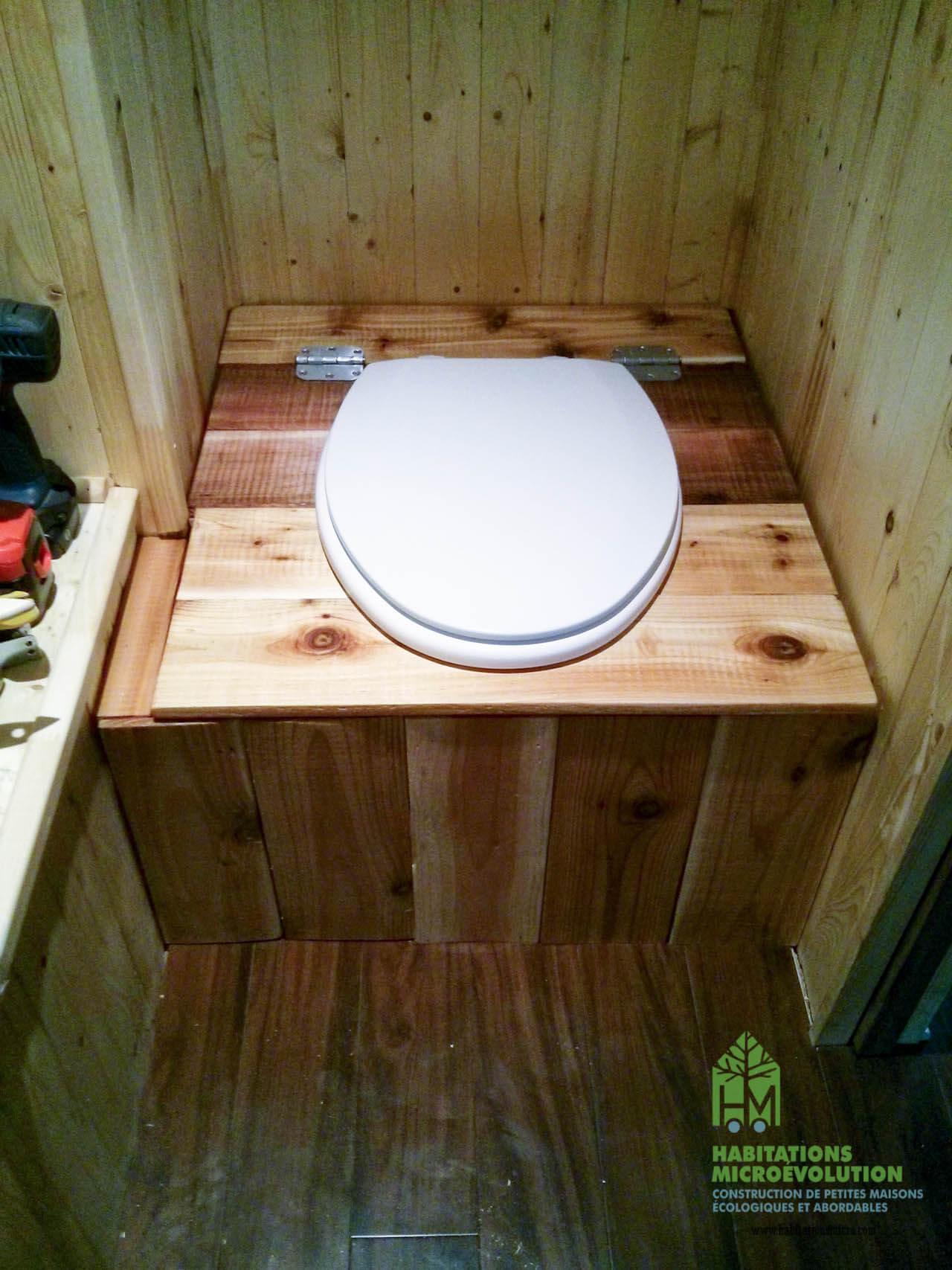 Toilette à compost 3