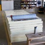 L'isolation pour le plancher