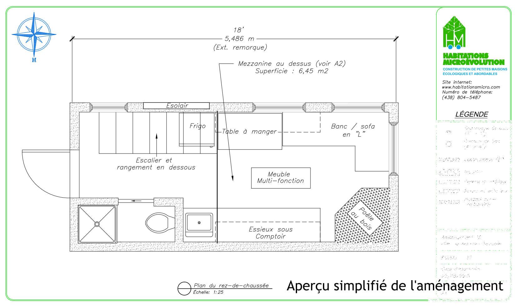 Plans de construction 2d version 18 et 24 39 for Bon plan construction maison