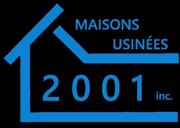 Maisons usinées 2001